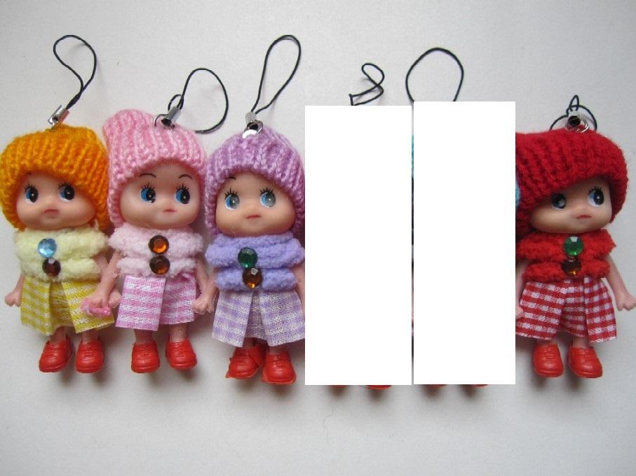 bijou portable strap bijou de sac porte cl poup e bonnet tricot e toutes en laine vente de. Black Bedroom Furniture Sets. Home Design Ideas